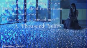 One Thousand Years