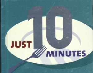 Just Ten Minutes