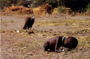 Sudanese Toddler
