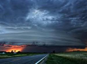 Storm Run III