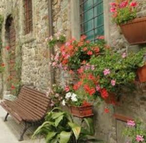 Italian Bench