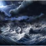 Night Storms