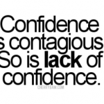 Ten Steps Toward A More Confident Life
