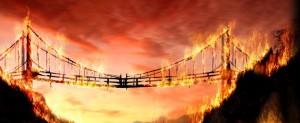 burning-bridge