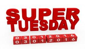 Super-Tuesday