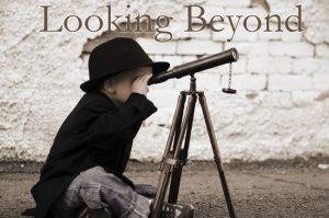 Looking-Beyond