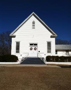 Noah's Ark Baptist