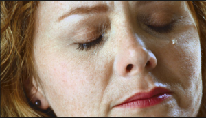 A woman's Tears