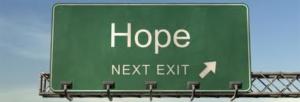 Hope Next Exit