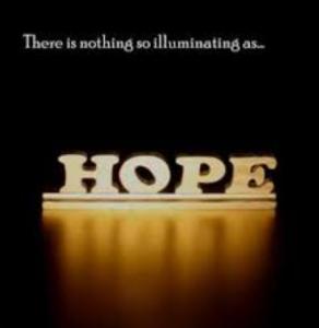 Hopeful