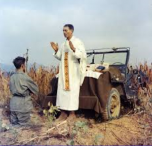 Father Kapaun