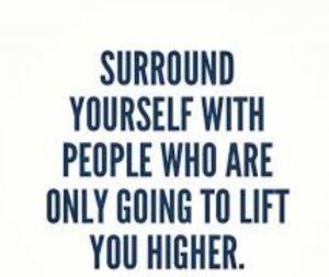 Lift You Higher