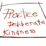 Five Deliberate Acts of Kindness