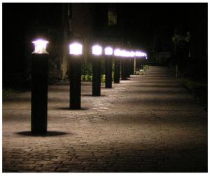 Light upon the path