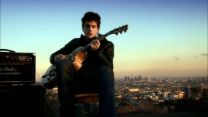 """If you had started doing anything two weeks ago, by today you wold have been two weeks better at it."" John Mayer"