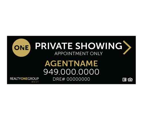 Exclusive Property